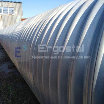 Профилированные спиральновитые трубы-3
