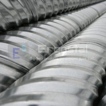 Спиральновитые металлические гофрированные трубы-8